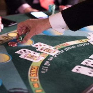 Casino Fundraisers &Corporate Events