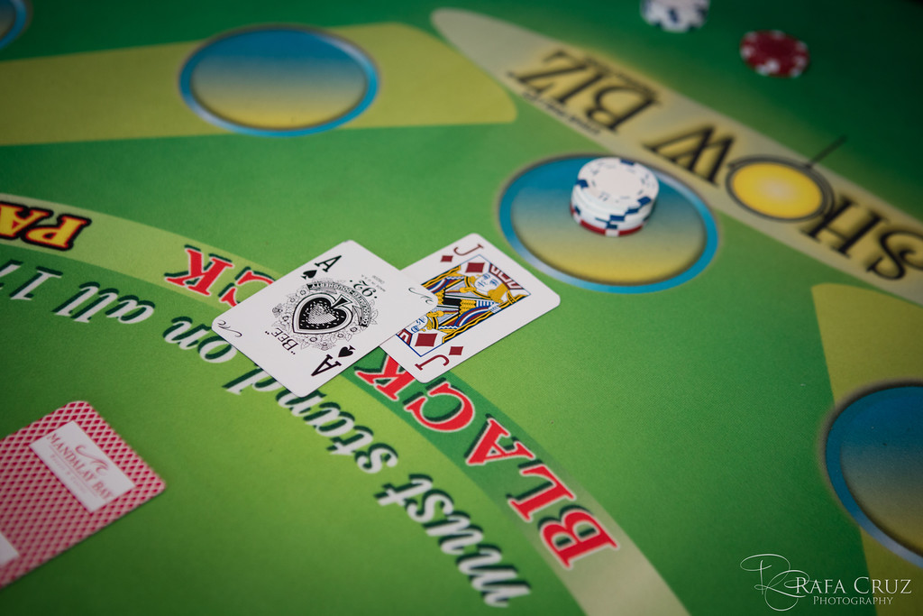 Baltimore casino blackjack