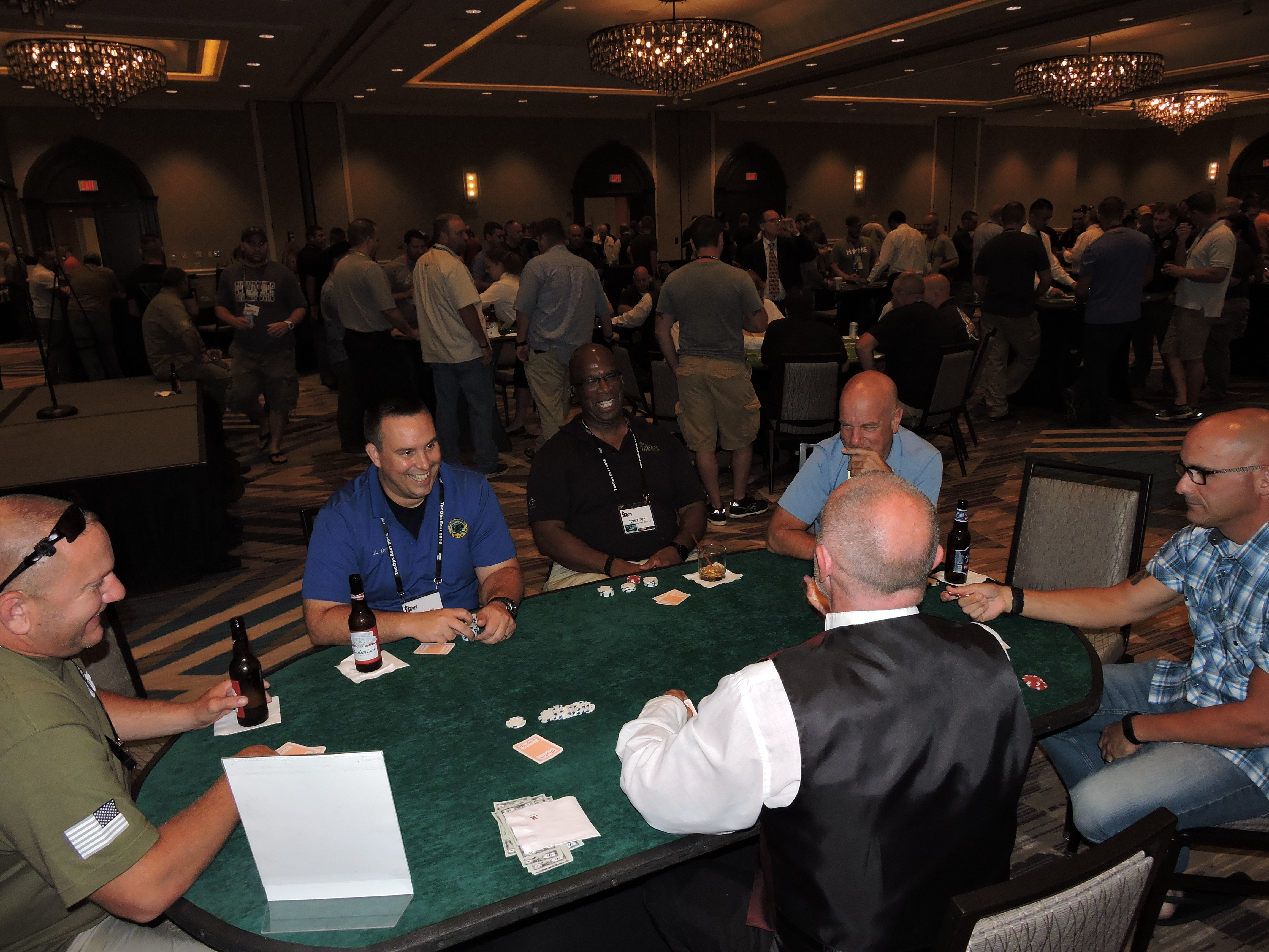 Poker Room In Hanover, Including Poker Tournaments, Games,. Located Near  Baltimore And Washington DC.md Live Poker Room. 6. Ignition Casino.