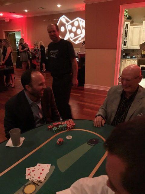 Poker Night Parties Texas Hold Em Washington D C Virginia Maryland Southwest Florida Casino Parties By Showbiz Productions