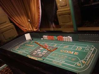 Poker Table Rentals Orange County