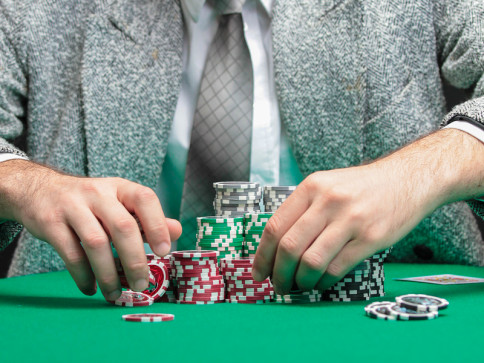 "Blackjack or ""21"" is one of the casino's most popular table games. The rules are simple to learn and the game is easy to play."