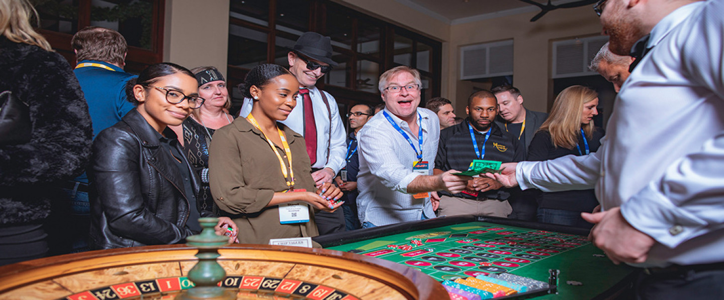 casino party rentals maryland